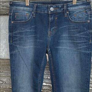 Vigoss Chelsea skinny jeans- 26/29